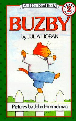 Image for Buzby (I Can Read Book 2)