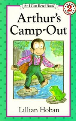 Image for Arthur's Camp-Out (I Can Read Level 2)