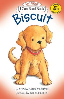 Image for Biscuit (My First I Can Read)