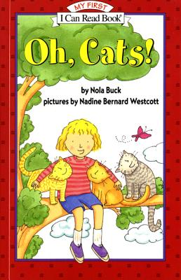 Image for Oh, Cats!