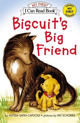 Biscuits Big Friend