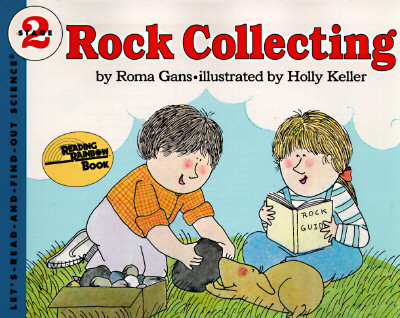 Image for Rock Collecting (Let's-Read-and-Find-Out Book)
