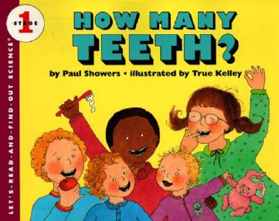 Image for How Many Teeth