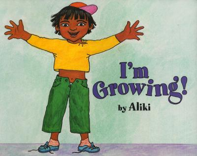 Image for I'M GROWING