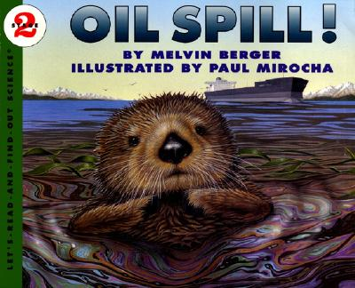 Image for Oil Spill