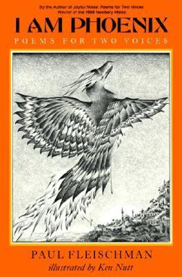 Image for I Am Phoenix: Poems for Two Voices