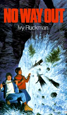No Way Out (Keypoint Series), IVY RUCKMAN