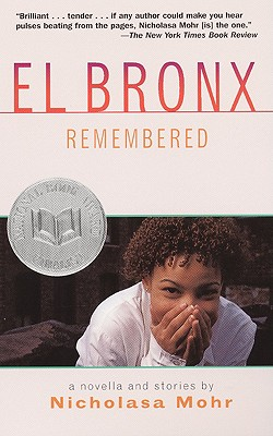 Image for El Bronx Remembered : A Novella and Stories