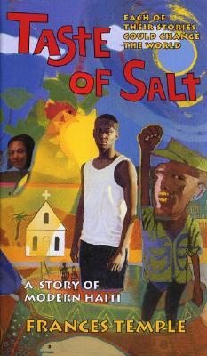 Image for Taste of Salt: A Story of Modern Haiti