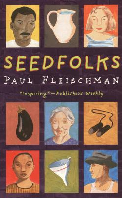Image for SEEDFOLKS