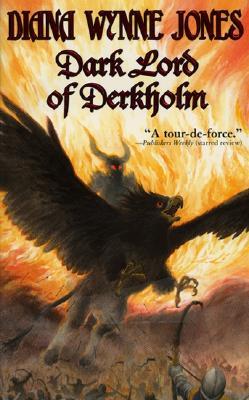 Dark Lord of Derkholm, Diana Wynne Jones