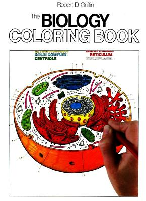 The Biology Coloring Book, Robert D. Griffin