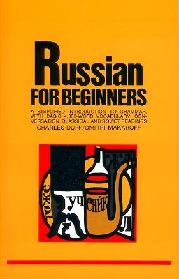 Image for Russian for Beginners