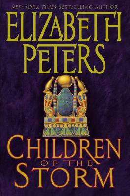 Children of the Storm, ELIZABETH PETERS