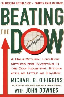 Image for Beating the Dow (Revised and Updated)