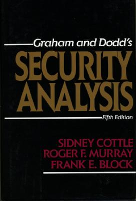 Image for Security Analysis