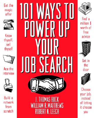Image for 101 Ways to Power Up Your Job Search