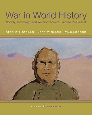 Image for War In World History