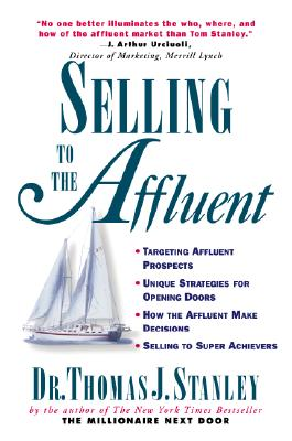Image for Selling to the Affluent