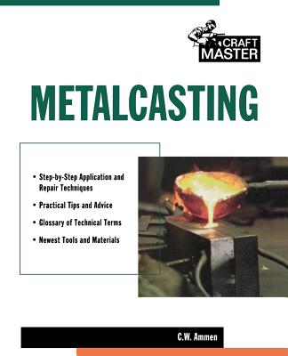 Image for Metalcasting