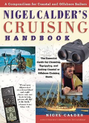 Image for Nigel Calder's Cruising Handbook : A Compendium for Offshore Sailors