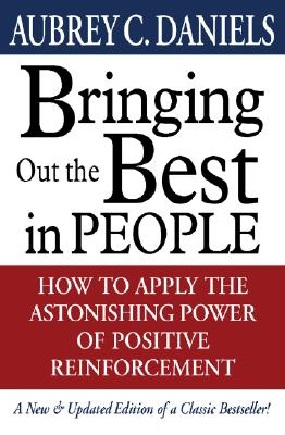 Image for Bringing Out the Best in People