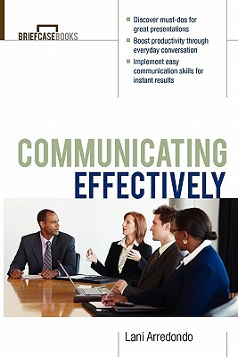 Image for Communicating Effectively (The Briefcase Books)