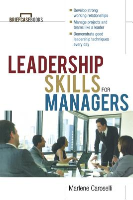 Image for Leadership Skills for Managers