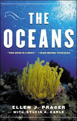 OCEANS, ELLEN J. PRAGER