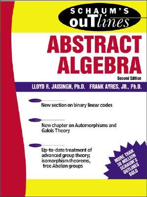 Image for Schaum's Outline of Abstract Algebra (Schaum's Outlines)
