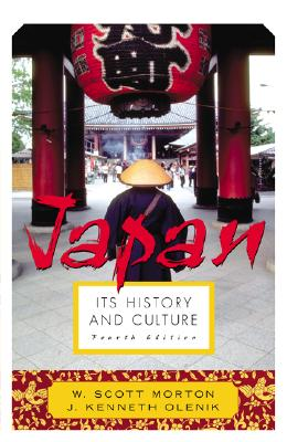 Image for Japan: Its History and Culture