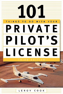Image for 101 Things To Do With Your Private Pilot's License