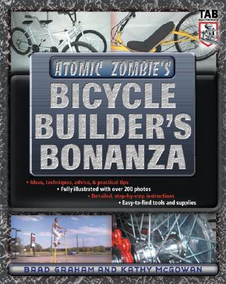 Image for Atomic Zombie's Bicycle Builder's Bonanza