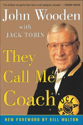 Image for THEY CALL ME COACH
