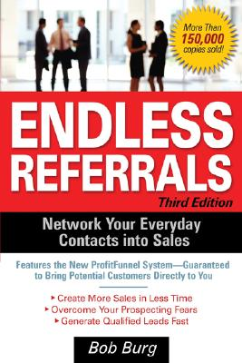 Image for Endless Referrals, Third Edition