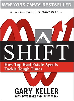 Image for Shift: How Top Real Estate Agents Tackle Tough Times