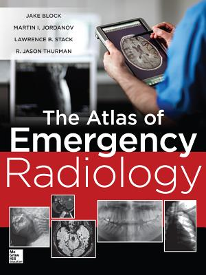 Image for Atlas of Emergency Radiology