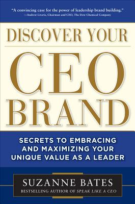 Image for Discover Your Ceo Brand: Secrets To Embracing And