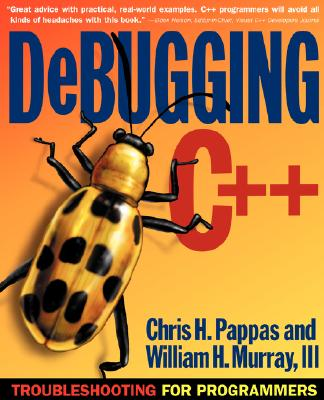 Image for Debugging C++: Troubleshooting for Programmers