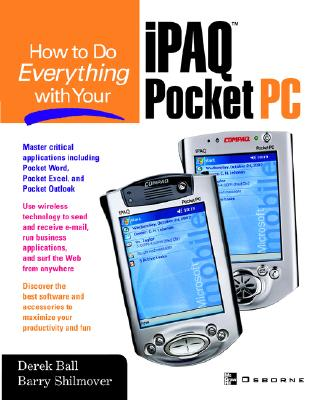 Image for How to Do Everything With Your iPAQ(R) Pocket PC