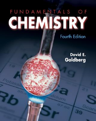 Image for Fundamentals of Chemistry