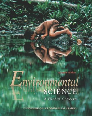 Image for Environmental Science: A Global Concern with bind in OLC card