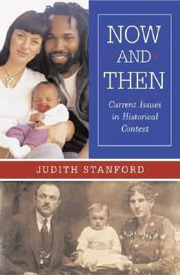 Now and Then, Stanford, Judith