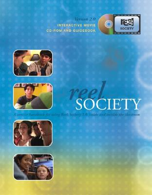 Reel Society Interactive Movie CD-ROM Version 2.0, WILL Interactive (Author)