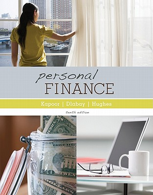 Image for Personal Finance (Mcgraw-hill/Irwin Series in Finance, Insurance and Real Estate)