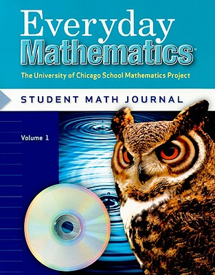 Image for Everyday Mathematics, Grade 5: Student Math Journal, Vol. 1