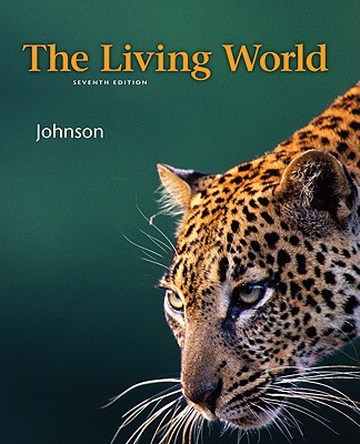 The Living World, George Johnson