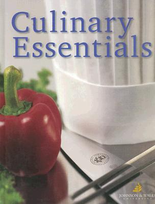 Image for Culinary Essentials, Student Edition