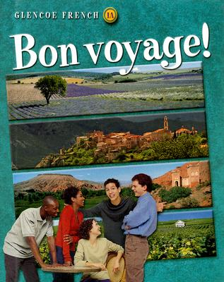 Image for Bon Voyage: Glencoe French Level 1A
