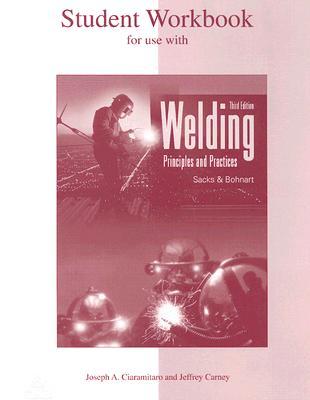 Image for Welding: Principles & Practices, Student Workbook